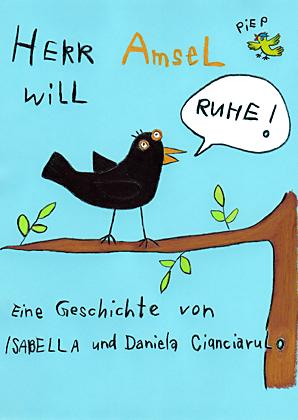 Herr Amsel
