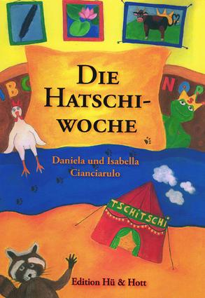 Hatschiwoche